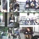スカートの中へZOOOOOM IN!! Vol.09