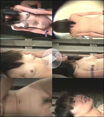 美乙女達の裸浴 Vol01