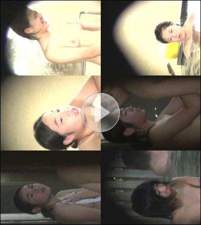 美乙女達の裸浴 Vol03