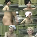 絶景露天風呂の絶景美女 創世記 HD版 Vol.04
