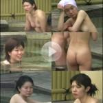 絶景露天風呂の絶景美女 創世記 HD版 Vol.06