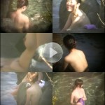 絶景露天風呂の絶景美女 創世記 HD版 Vol.10