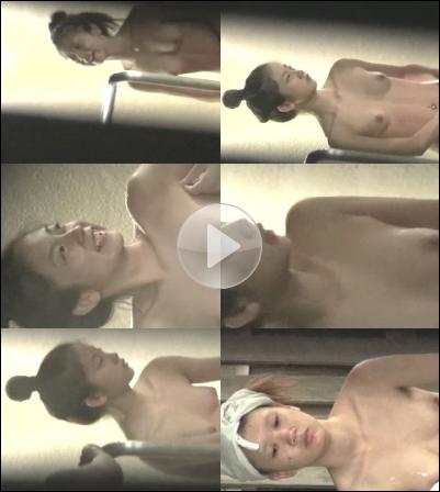美乙女達の裸浴 Vol13