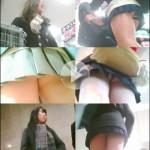 「チキン男」さんの制服ウォッチング Vol11
