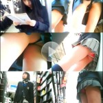 「チキン男」さんの制服ウォッチング Vol.20
