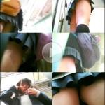 「チキン男」さんの制服ウォッチング Vol.27