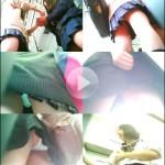 「チキン男」さんの制服ウォッチング Vol.28