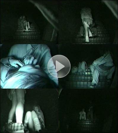 闇の仕掛け人 無修正版 Vol17