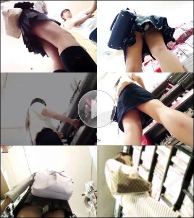 ぴょん太さんのぺったん!靴カメラ!No04
